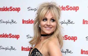 Tina O'Brien: Corrie's Sarah is devastated after Gary dies