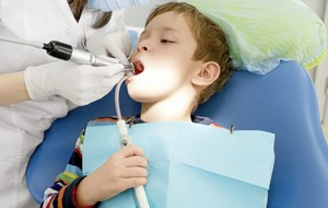Ask The Dentist: Occult caries in children an eerie phenomenon