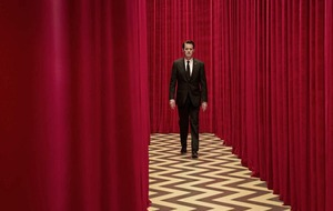 Latest Twin Peaks every bit as spooky and unsettling as the original