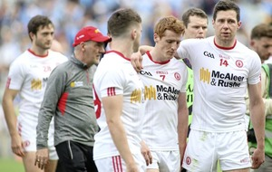 Tyrone need to change tactics to compete with Dublin says Kieran Donaghy