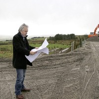 Complaint made about Tyrone gold mine application