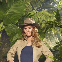 Rebekah Vardy shares depression history with I'm A Celebrity campers