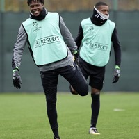 Celtic's Dedryck Boyata will never take success for granted