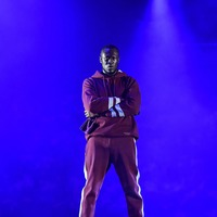Stormzy looking to cap successful year at Mobo Awards