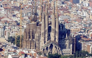 Travel: You could spend a lifetime in Barcelona and still only scratch its surface