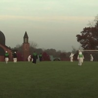 Watch: These nuns play football and sing chart-topping hits