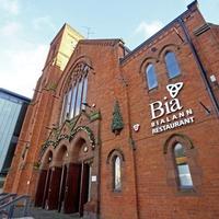 Cultúrlann arts and Irish language centre on market for £625,000