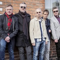 Part-time punks: Mickey Bradley on The Undertones' Irish dates