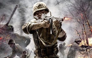 Games: Call of Duty returns to the well with recreation of WWII's greatest battles