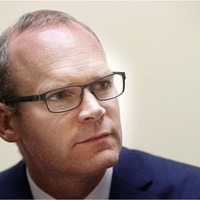 Simon Coveney: We're trying to figure out a way of squaring the circle