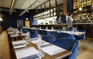Eating Out: Edo showcases pan-European credentials of Russian tycoon's ex-chef