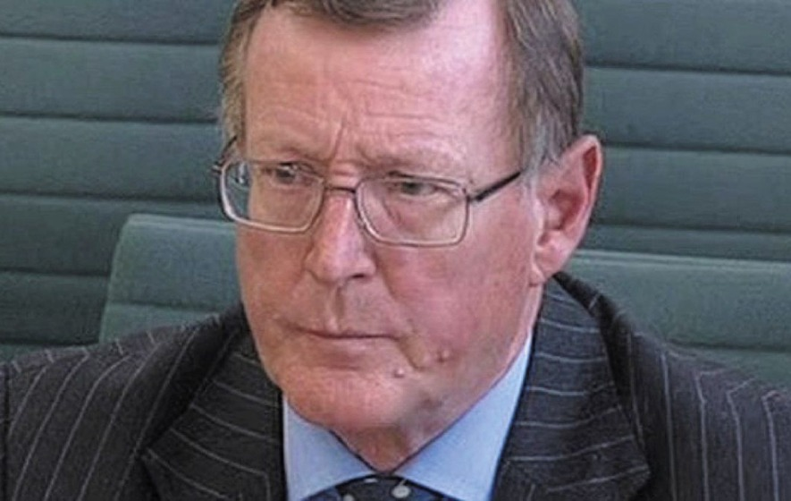 Lord Trimble: Those who believe Northern Ireland can be separated from the  UK are daft - The Irish News