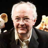 Philip Pullman's La Belle Sauvage named book of the year