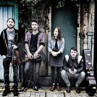 Trad/roots: Lankum take a taste of 'new' Dublin singing scene to Duncairn