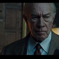 Christopher Plummer replaces Kevin Spacey in All The Money In The World trailer