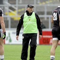 Jim McCorry puts cancer scare and Down disappointment behind him and looks forward to role in Armagh management team