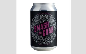 Craft beer: Vocation might answer your prayers with Smash & Grab and Naughty & Nice