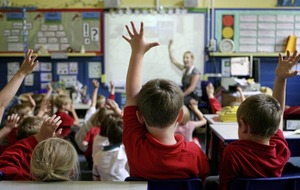 Poor children in north falling behind before starting school, study shows