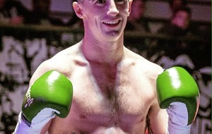 Someone's '0' has got to go as Tyrone McCullagh clashes with unbeaten German Tommy Tran in 'Danger at the Devenish 2'