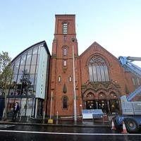 Cultúrlann board to bid for its west Belfast home