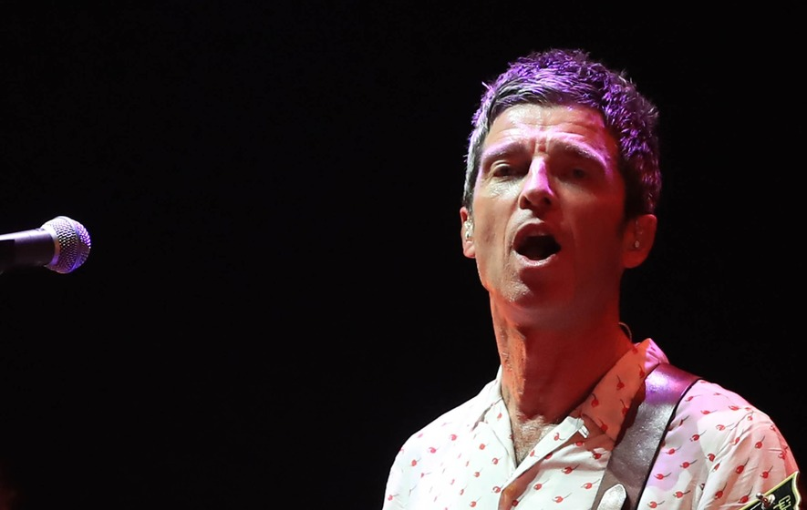 Noel Gallagher: 'F**k Jeremy Corbyn. He's a Communist&#39
