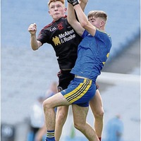 Enda McGinley: Beware turning a county solution into a club problem