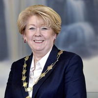New Law Society president announced