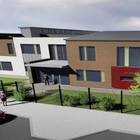 Inner-city primary school to receive new building