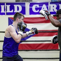 Goldenboy starlet Aaron McKenna vows to be 'Ireland's greatest ever boxer' ahead of Madison Square Garden debut