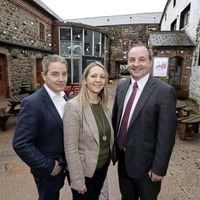 New gastropub, gin school and visitor centre for Moira