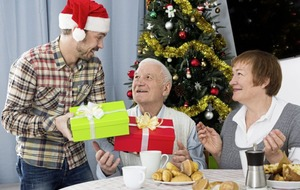 Leona O'Neill: Hearing about Christmas volunteering made me think about how much I miss my dad