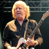 Rick Parfitt solo album to be released posthumously