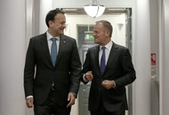 No Brexit transition deal without solution to border issue, Donald Tusk warns