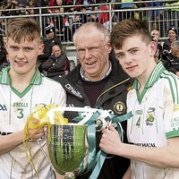 Burren begin defence of the Ulster minor title against St Eunan's