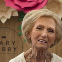 Mary Berry: Bake Off fans 'crabby' over adverts on Channel 4