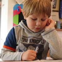 This six-year-old has created a very useful word that Oxford Dictionaries is keeping an eye on