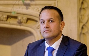 Deaglán de Bréadún: Taoiseach's first real test has left him with serious collateral damage