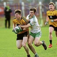 St Eunan's and Rossa progress in St Paul's minor football tournament