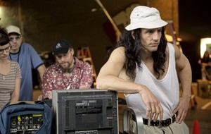 Brothers David and James Franco finally work together on The Disaster Artist