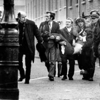 Soldier who killed Ritchie McKinnie was present on Bloody Sunday