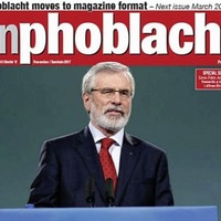 An Phoblacht is to stop publishing monthly print edition