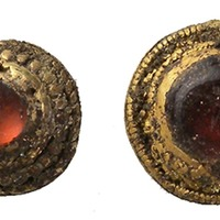 Anglo Saxon treasure found by student valued at £145,000
