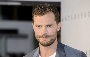 That awkward toilet selfie of Jamie Dornan described on the Graham Norton show has emerged
