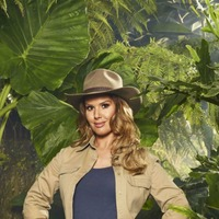Rebekah Vardy: Jungle taught me to be more tolerant