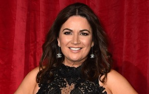 Debbie Rush: Leaving Corrie after nine years is terrifying