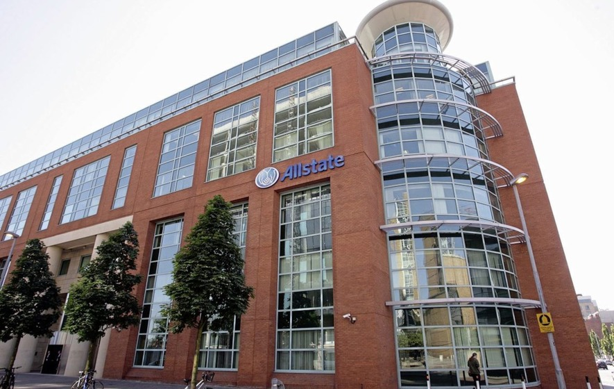163 8m Belfast Office Refurbishment To Be Complete By End Of