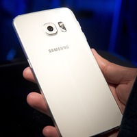 Samsung believes phones could one day read our palms