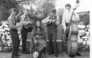 Folk: Sands Family embark on their Home for Christmas tour