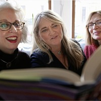 Female northern poets celebrate joint publication of four new collections