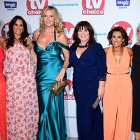 Fire alarm disrupts ITV broadcast of Loose Women